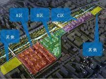 杭州地铁6号线双浦车辆段动态模型