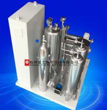 水冷系统3D打印模型