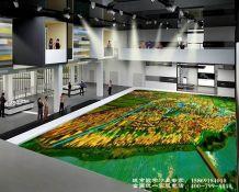 大型城市总体规划模型